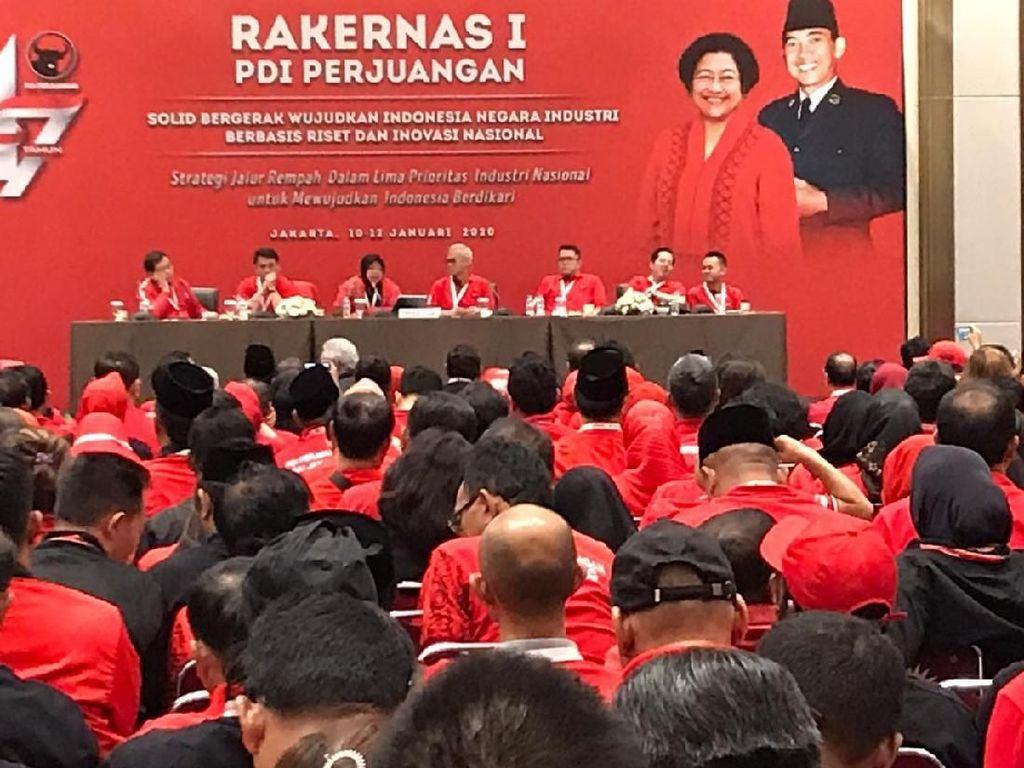 Megawati Puji Risma, PDIP Surabaya: Bikin Bangga Rakyat Kota Pahlawan