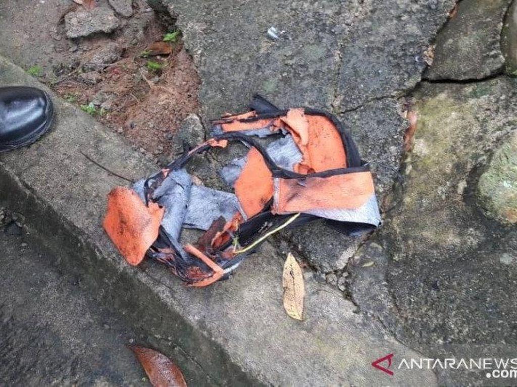 Fakta-fakta Ledakan Bom di Bengkulu yang Dipicu Aroma Pilkades