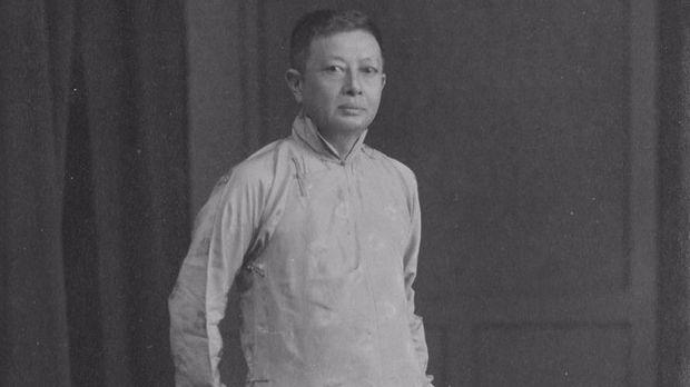 Rumah Kranggan dan Kisah Jaya Thio Sing Liong