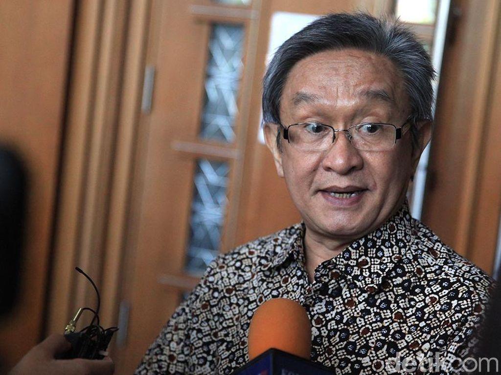Eks Sekretaris MA Nurhadi Jadi Buronan KPK, Pengacara: Berlebihan