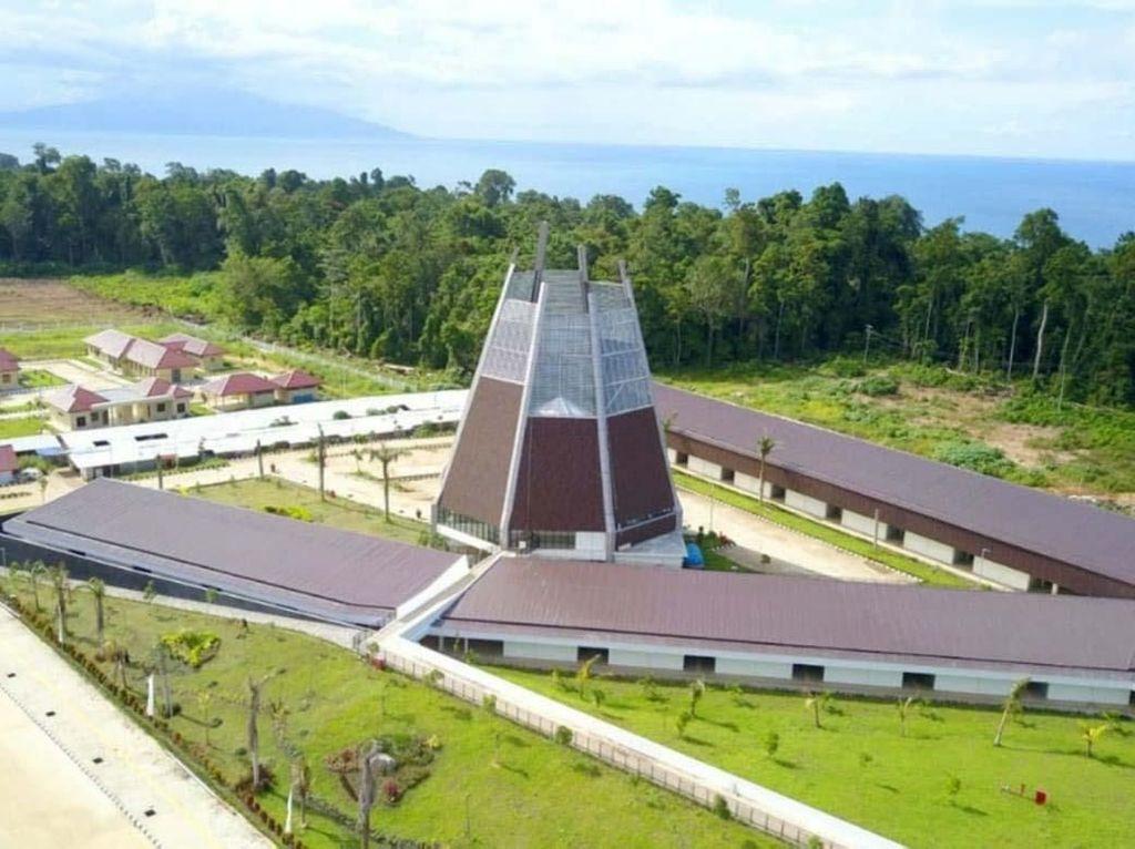 Tri Janji Perkuat Jaringan Indonesia Timur