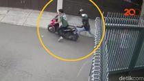 Polisi Telusuri Aktivitas Geng Motor di Balik Pembacokan Brutal