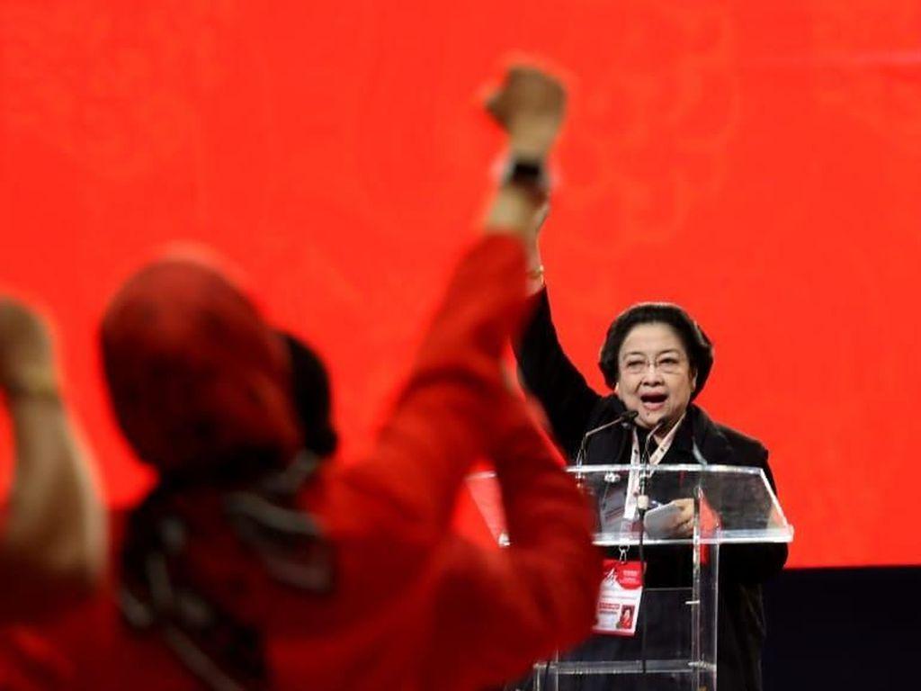 PDIP DIY Soal Megawati Legowo Kelak Diganti: Kita Pertahankan, karena...