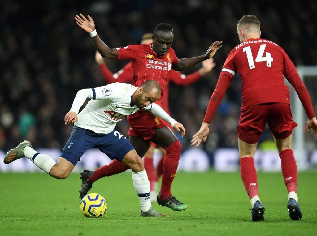 Kalahkan Tottenham, Liverpool Masih Punya Banyak Pekerjaan