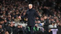 Tottenham Kalah, Mourinho Kecewa Putusan Hakim Garis