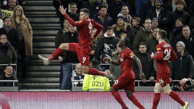 Liverpool vs Wolves, Kans The Reds Menyamai Rekor Chelsea