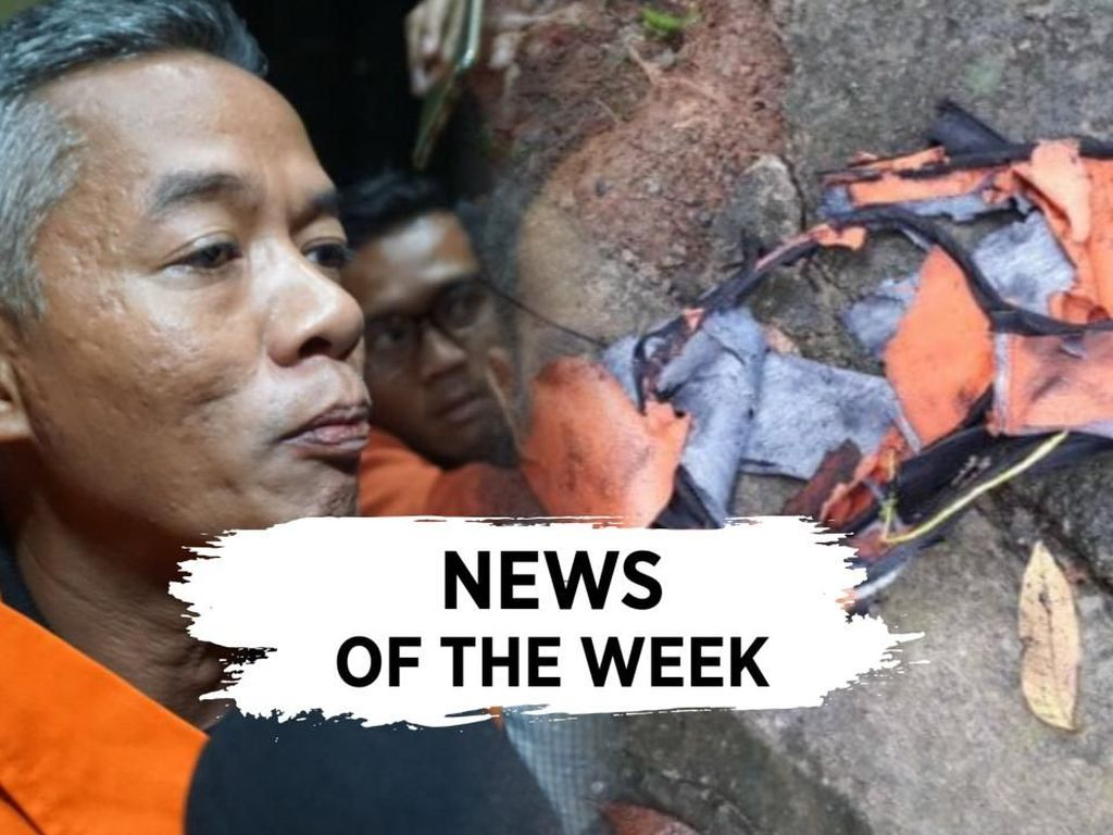 News of The Week: Bom Meledak di Bengkulu, Komisioner KPU Kena OTT