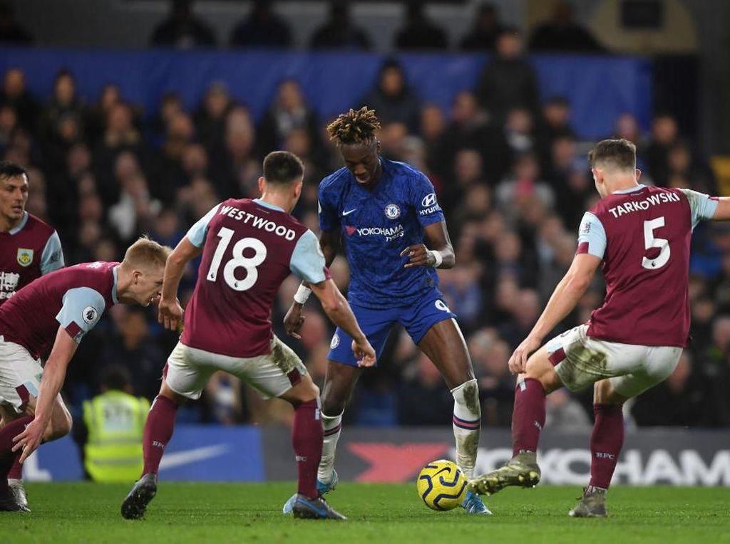 Salah Satu Penampilan Terbaik Chelsea di Stamford Bridge Musim Ini