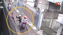 Jejak Pelarian Pelaku Pembacokan Brutal dan Upaya Kelabui Polisi