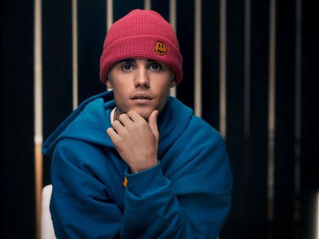 Jangan Ditiru! Curhat Justin Bieber Kecanduan Ganja hingga Takut Mati