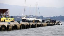 Kapal Angkut Migran Tenggelam di Yunani: 12 Tewas, 20 Diselamatkan