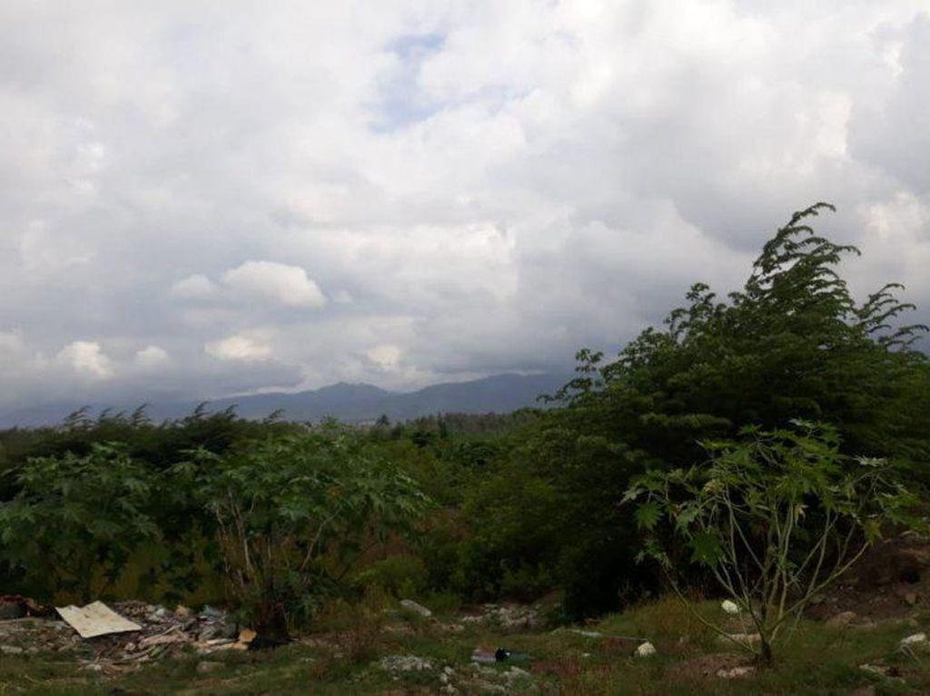 Setahun Berlalu, Lokasi Likuifaksi di Petobo Jadi Hutan-Tempat Cari Besi