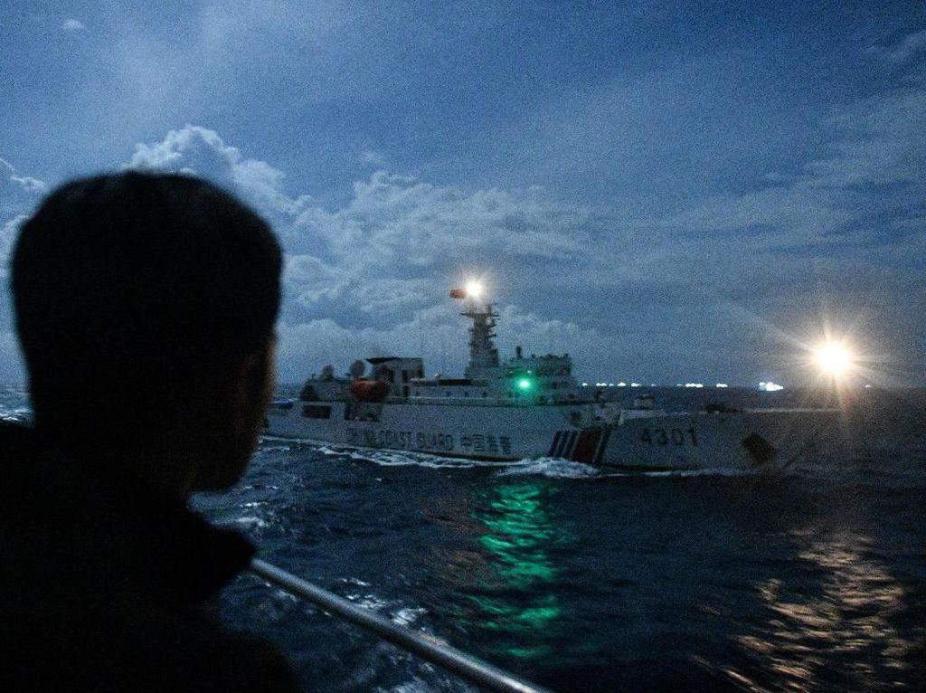 RI Masih Impor Ikan dari China
