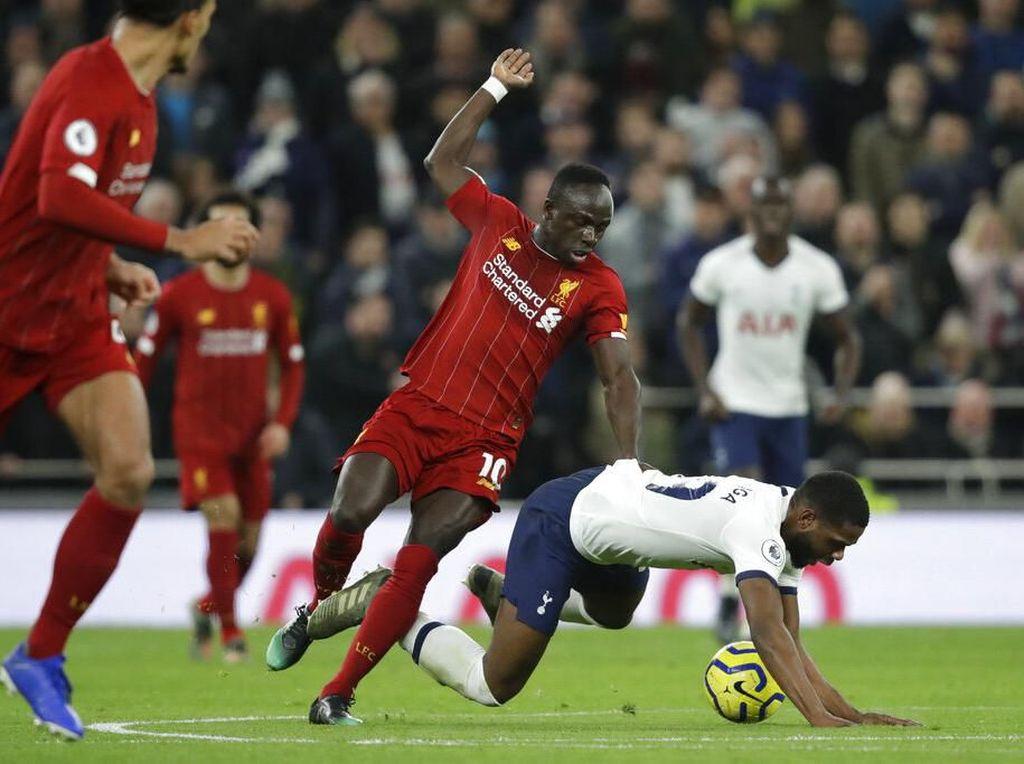 Klopp: Seharusnya Liverpool Bisa Cetak Gol Lebih Banyak