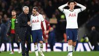 Mourinho: Gol Liverpool Hadir Akibat Kesalahan Hakim Garis