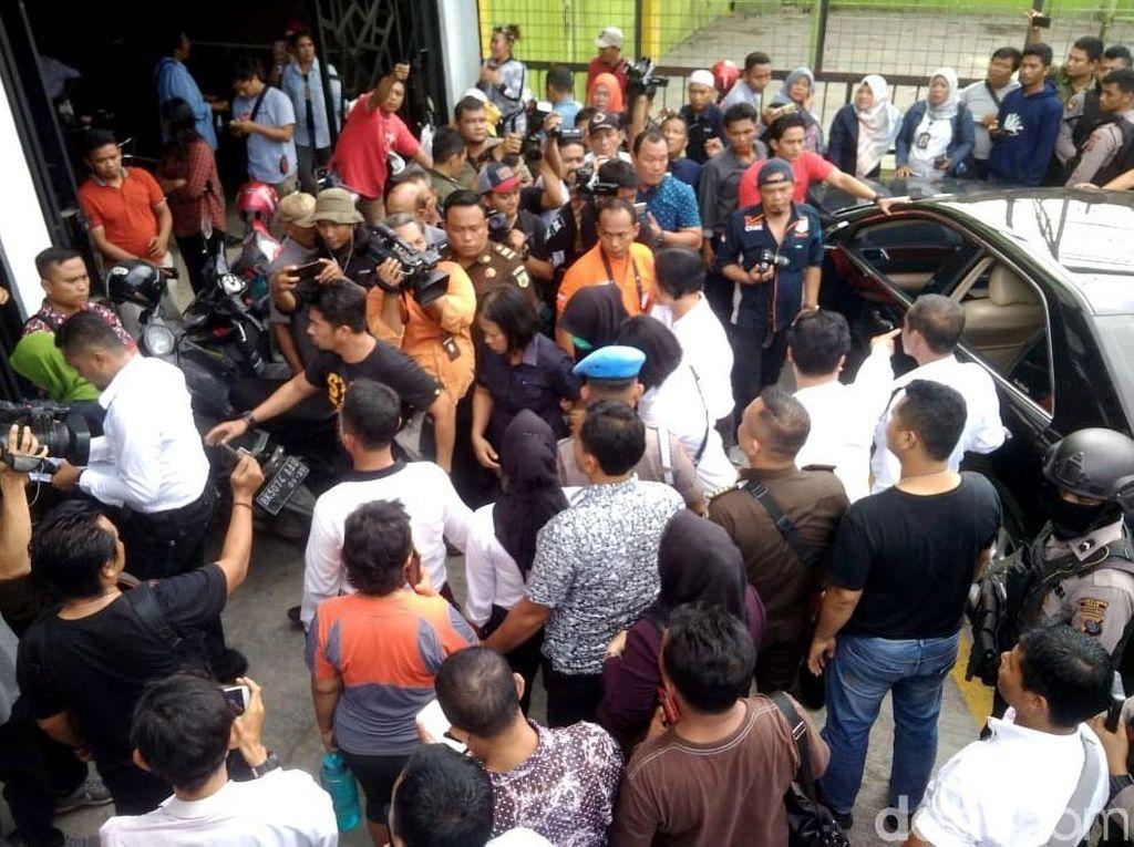 Zuraida Ungkap Sakit Hatinya ke Hakim Jamaluddin: Suami Saya Selingkuh