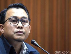 KPK Sita Duit Rp 3 Miliar dari Saksi Kasus Suap Edhy Prabowo
