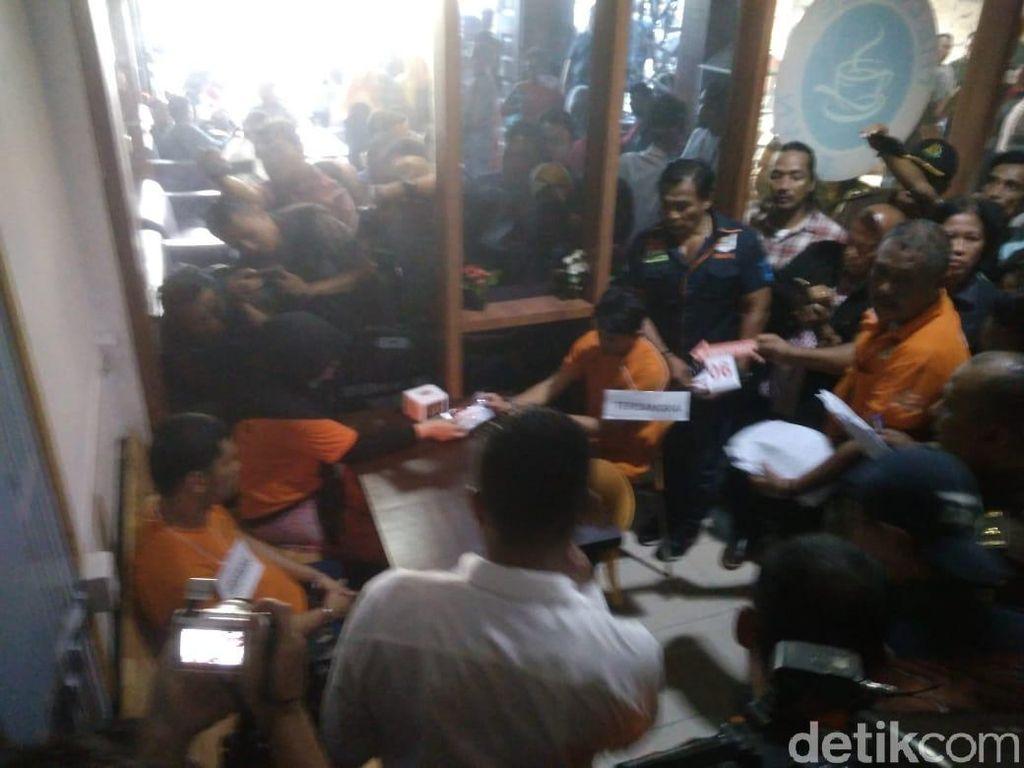 Pengacara Hakim Jamaluddin Bantah Zuraida: Dia Mau Kuasai Aset Bapak