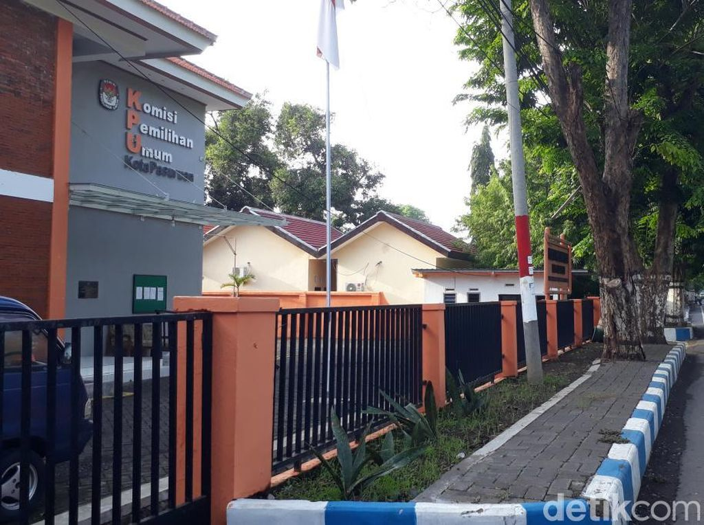 OTT Wahyu Setiawan Jadi Peringatan Keras KPU Kota Pasuruan