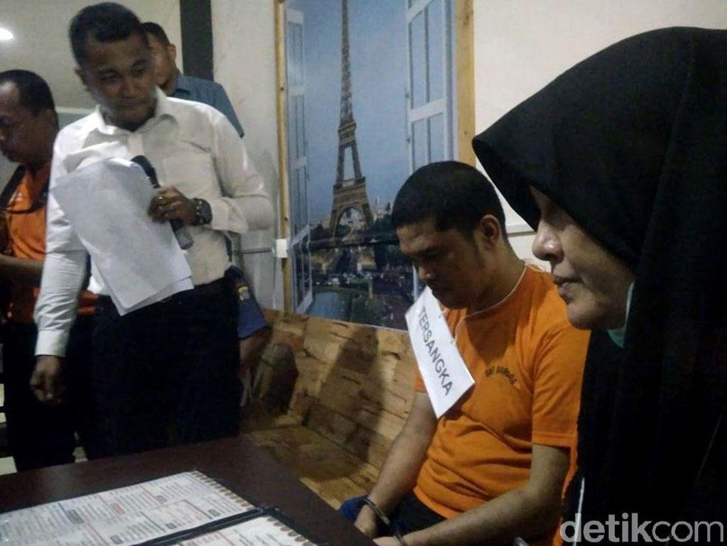 Zuraida Hanum Ternyata Janjikan Eksekutor Jamaluddin Umrah dan Duit