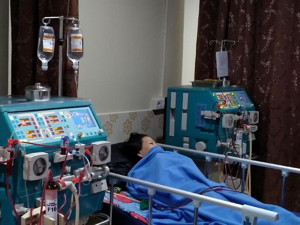 Dikeluhkan Klinik Cuci Darah, Pembayaran oleh BPJS Kesehatan Sering Telat