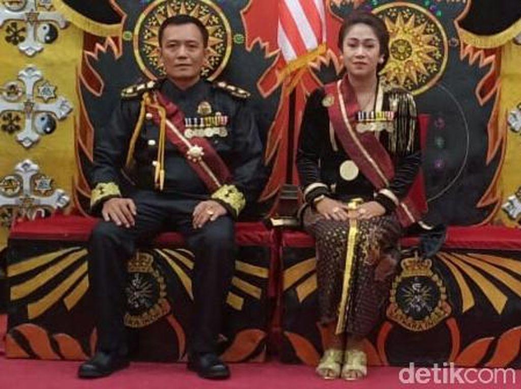 Sidang Vonis Raja-Ratu Keraton Agung Sejagat Ditunda Senin Pekan Depan