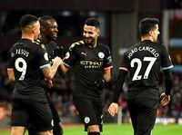 Klasemen Liga Inggris: Manchester City Salip Leicester