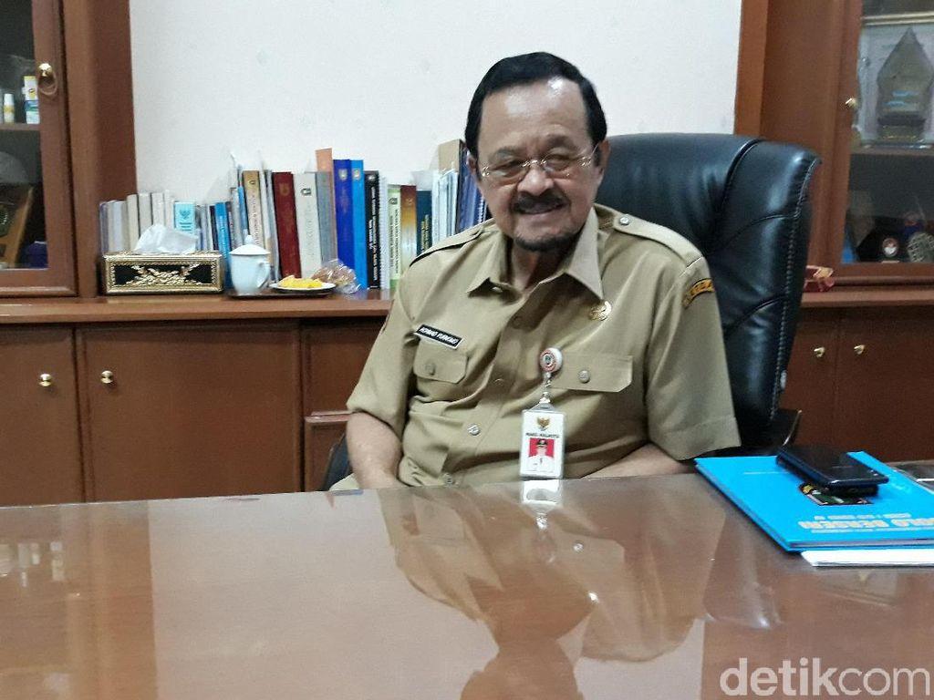 Purnomo Cerita Alasan DPP PDIP Tunda Rekomendasi Pilkada 2020