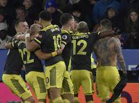 Dibantai 0-9 Oktober Silam, Southampton Tuntaskan Dendam ke Leicester