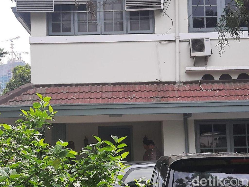 KPK Geledah Ruangan Wahyu Setiawan, Ketua KPU: Kami Terbuka dan Kooperatif