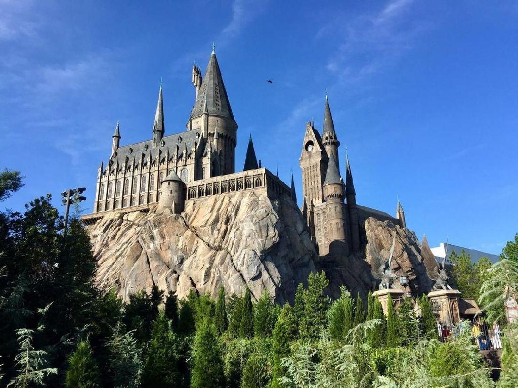 Siap-siap, Muggle! Toko Harry Potter Terbesar Dunia Segera Dibuka