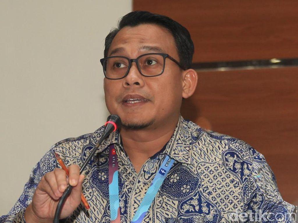 Harun Masiku Dikabarkan di Indonesia, KPK Kaji Semua Informasi