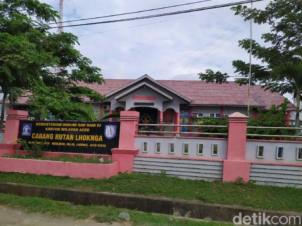 Terkendala Lapangan, Eksekusi Cambuk di Aceh Belum Digelar di Lapas