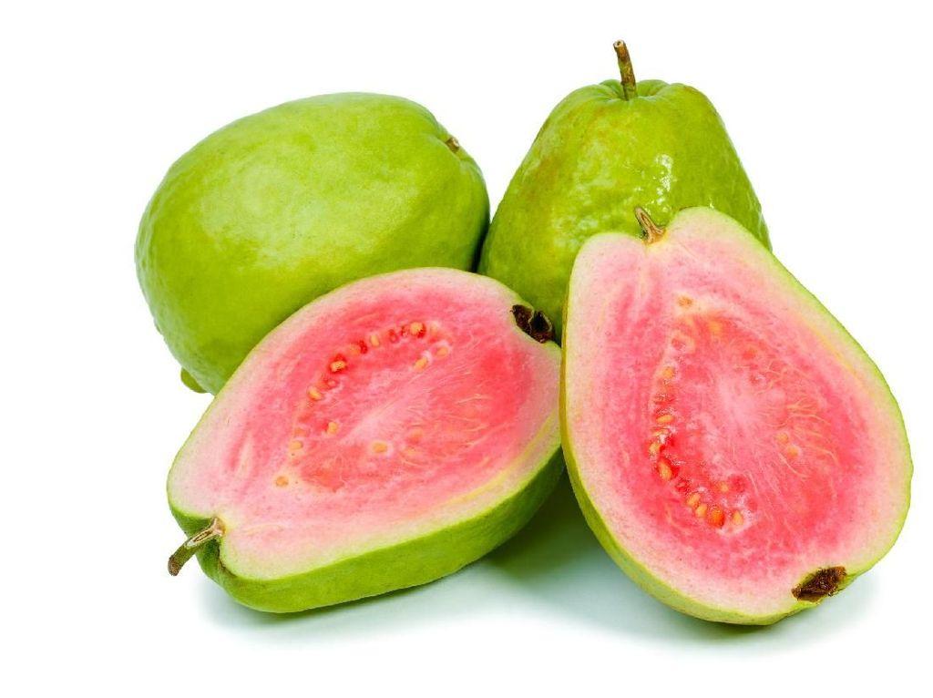 19 Buah yang Mengandung Vitamin C, Bukan Hanya Jeruk