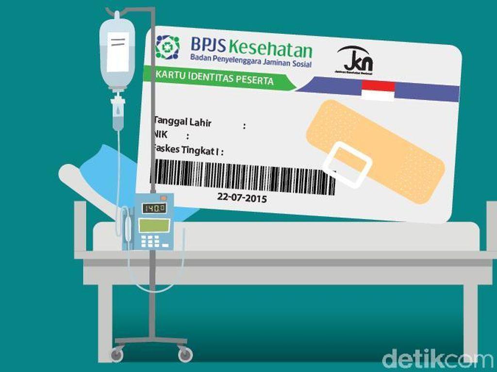 Bagaimana BPJS Kesehatan Mau Perbaiki Layanan Kalau Iuran Tak Naik?