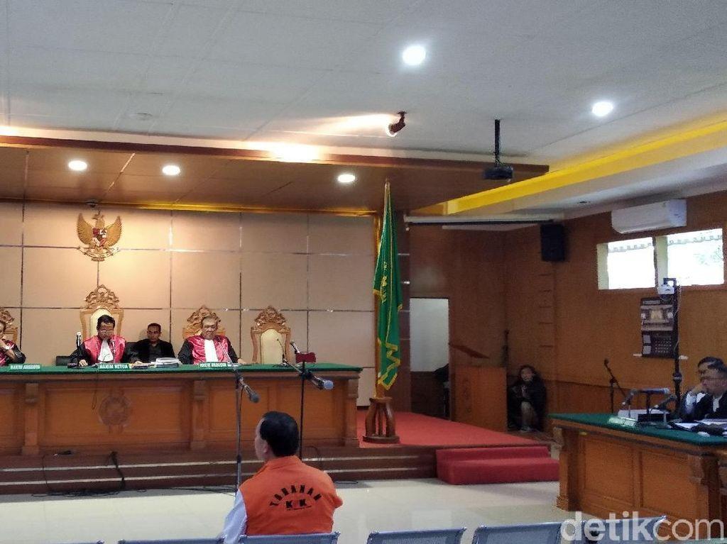 Jaksa Siap Buktikan Anggota DPRD Jabar Perantara Suap Iwa Karniwa