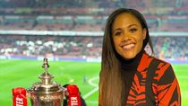 Kapten Wanita Arsenal Ungkap Digaji Rp 1 Juta & Pakai Baju Bekas Tim Pria