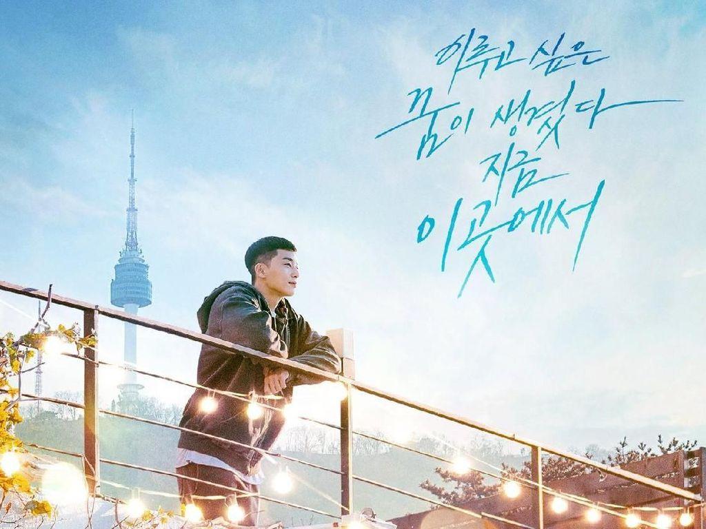 Baru Tayang, Drama Park Seo Joon Itaewon Class Dapat Rating Tinggi