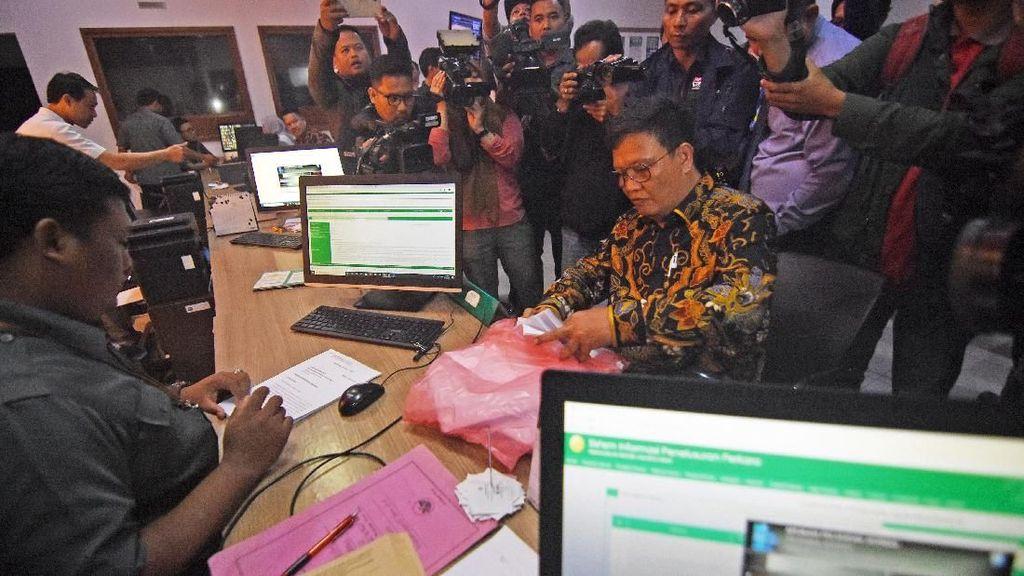 Warga Daftar Gugatan Class Action Banjir Jakarta