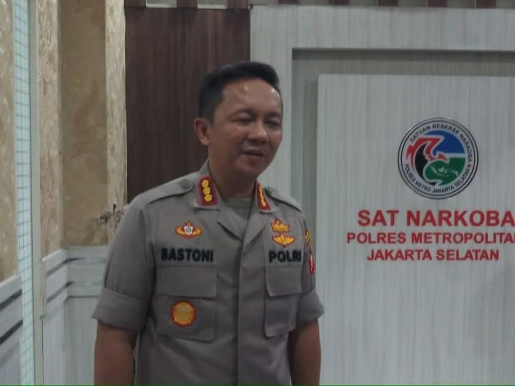 Kapolres Jaksel Jelaskan Progres Kasus Pelapor yang Ngaku Diperas Polisi Rp 1 M