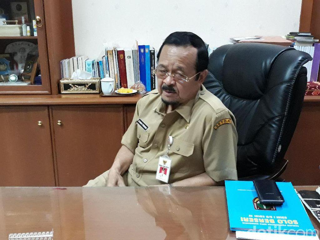 Jokowi-Rudy 2 Kali Ketemu Jelang Rekomendasi Terbit, Purnomo Tetap Kalem