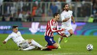 Minta Maaf pada Morata, Valverde: Tapi Pelanggaran Itu Memang Harus Dilakukan