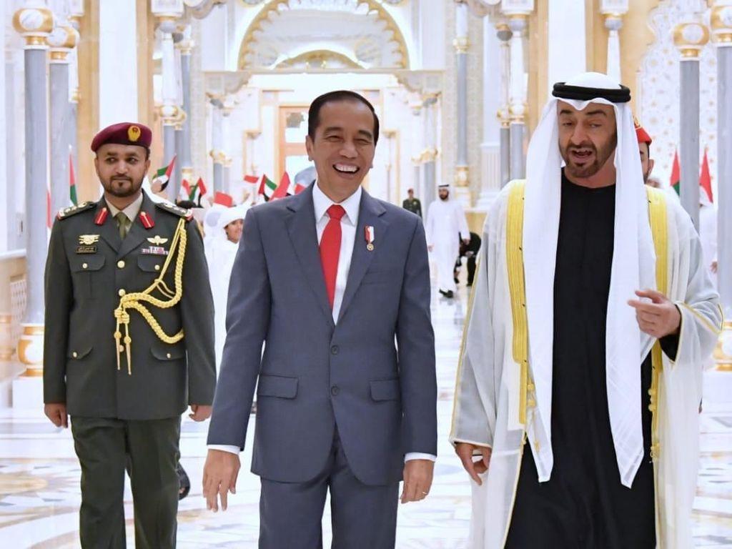 Arab Siap Gelontorkan Investasi Rp 314 T, Ini Bagian BUMN