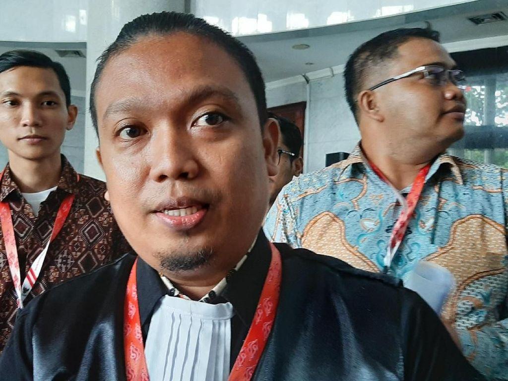 Gugat Wamen ke MK, Penggugat Khawatir Lahir 70 Wakil Menteri di Era Jokowi