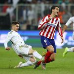 Federico Valverde: Kartu Merah, Pahlawan Madrid, Man of The Match