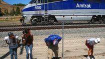 Heboh Ongkos Naik Kereta Difabel di AS Sampai Rp 341 Juta