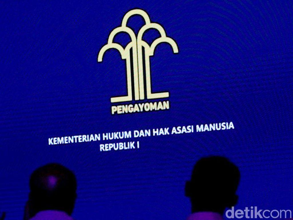 Kemenkum HAM Pelajari Putusan PTUN yang Menangkan Tommy Soeharto