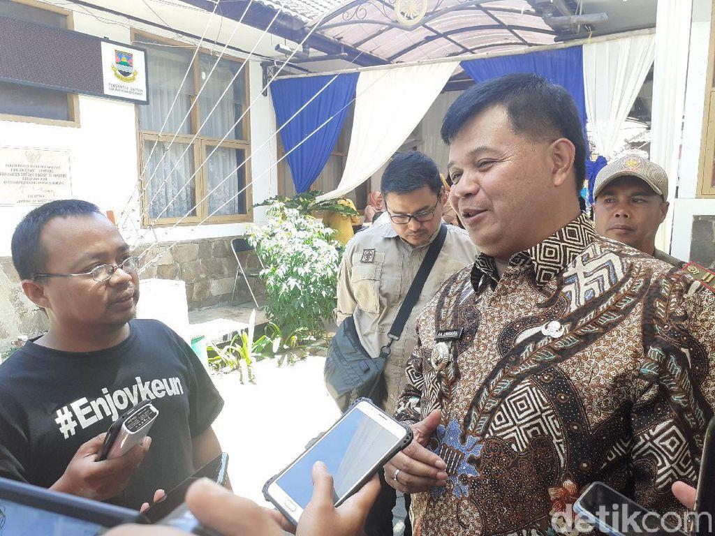 Pembangunan Resor Mewah di KBU Bermasalah, Bupati KBB: Kita Cek Izinnya
