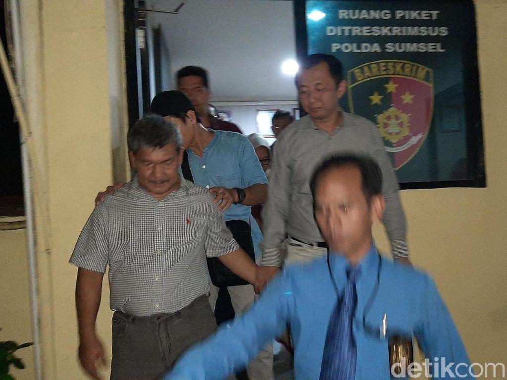 Wabup OKU Ditahan Terkait Mark-up Tanah Kuburan, Pengacara: Ini Politis!