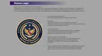 Heboh Logo Baru Kemenenparekraf, Ini Penjelasan Wishnutama
